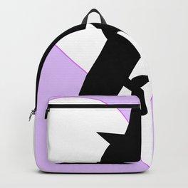 Cartoon Romance Backpack