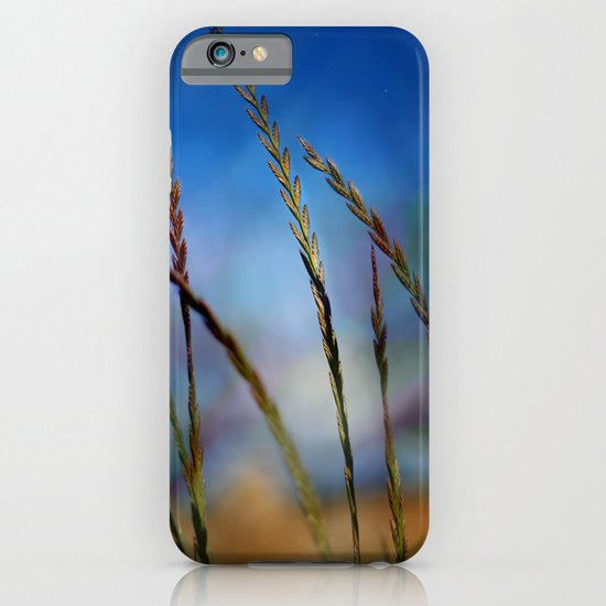 Something good will come your way iPhone & iPod Case