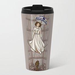 Leia's Corruptible Mortal State Travel Mug