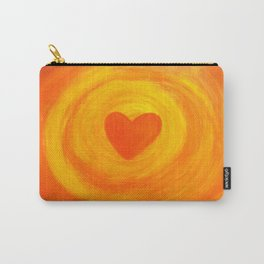 I  Embrace MY LOVE Carry-All Pouch