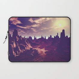 Arizona Canyon Sunshine Laptop Sleeve