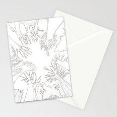 El Bosque Stationery Cards