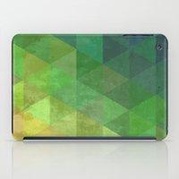 lemon iPad Cases featuring Lemon by Trash Apparel