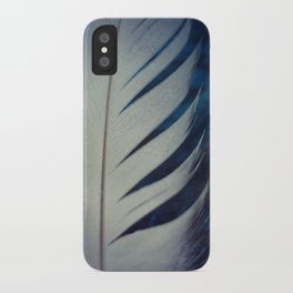 Delicate Endeavors iPhone Case