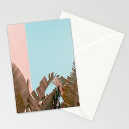 Hotel Laguna Stationery Cards