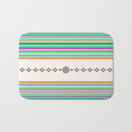 BASQUE DESIGN Bath Mat