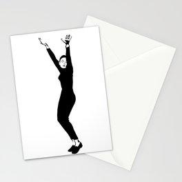 I rather feel like expressing myself! Stationery Cards