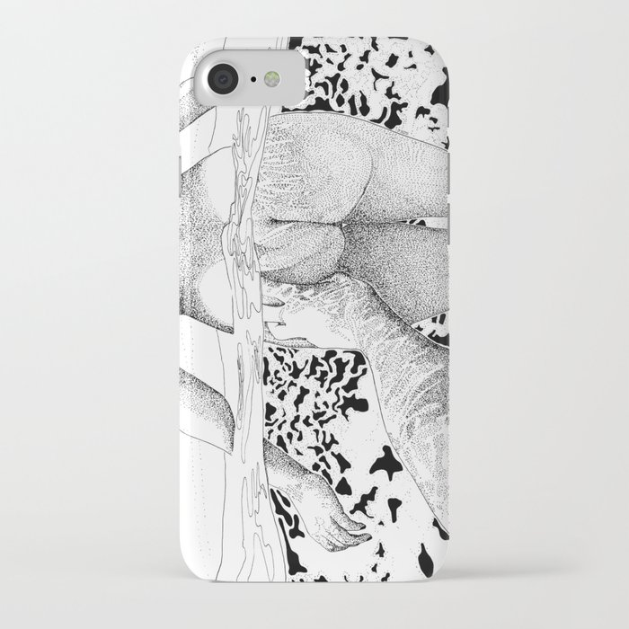 the swim iphone case