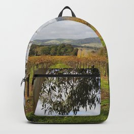 Barossa Valley Autumn Backpack