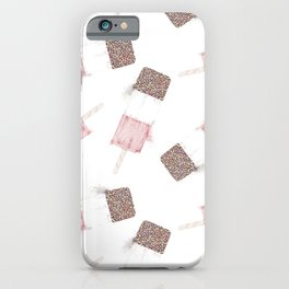 Fab ice lolly iPhone Case