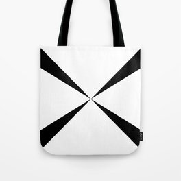Simple Construction Tote Bag