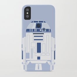 R2 iPhone Case