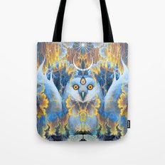 Moon Rhapsody Tote Bag