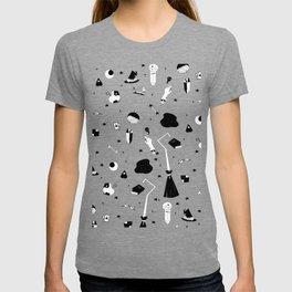 Witchie stuff T-shirt