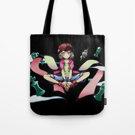 No Game no life Tote Bag