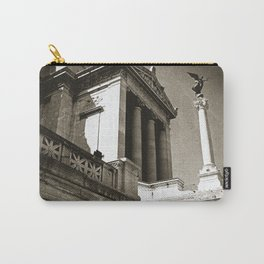 italy - rome - duotone_06 Carry-All Pouch