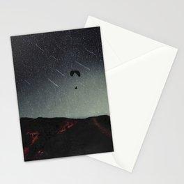 night of wonders Stationery Cards