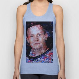 NEIL ARMSTRONG Unisex Tank Top