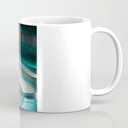 The Mobius Continuum Coffee Mug