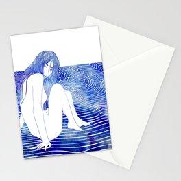 Nereid XXXV Stationery Cards