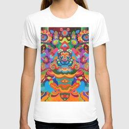 Cynosure T-shirt