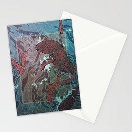 Upstream Stationery Cards
