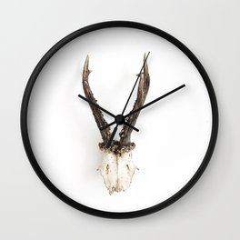 Lifestyle Background 21 Wall Clock