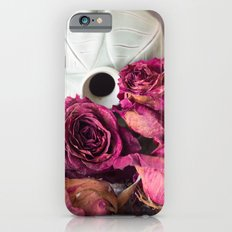 Dried Roses iPhone 6s Slim Case