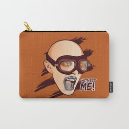 Witness Me Carry-All Pouch