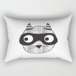 Boho Bandits Archie Rectangular Pillow