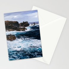 Ocean Power Stationery Cards