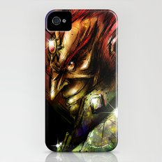 Ganondorf iPhone (4, 4s) Slim Case