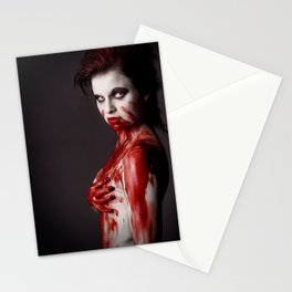 Sin City 10 Stationery Cards