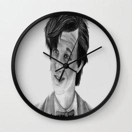 Raggedy man  Wall Clock
