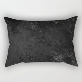 Dark Night Rectangular Pillow