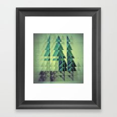 xree Framed Art Print