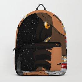 Boondocks Backpack