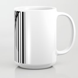 Tigers extinct in 12 years? Coffee Mug