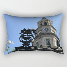 Historic Charleston Rectangular Pillow