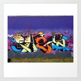 Phes Art Print