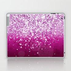 Glitteresques XXIII Laptop & iPad Skin