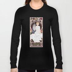 Childlike Empress Nouveau - Neverending Story Long Sleeve T-shirt