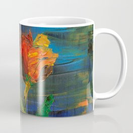 Two Lips at First Light Coffee Mug