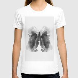 Form Ink Blot No. 25 T-shirt