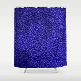 Texture  1 Shower Curtain