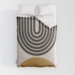 Mid Century Modern Comforters