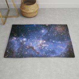 Small Magellanic Cloud Rug