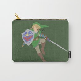 Link(Smash) Carry-All Pouch
