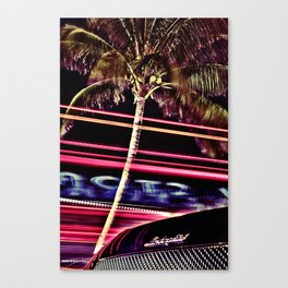 Art Deco 7 Canvas Print