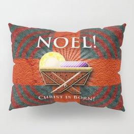 Noel! Pillow Sham